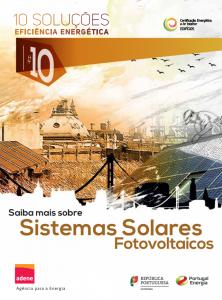 10. Sistemas Solares Fotovoltaicos