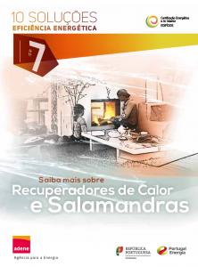 7. Recuperadores de Calor e Salamandras